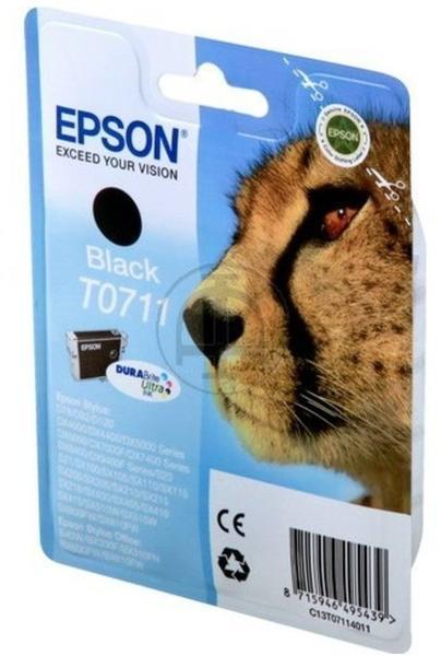 Epson T0711 schwarz (C13T07114010)
