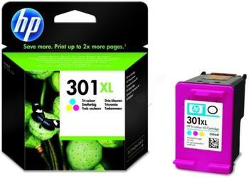 HP Nr. 301XL 3-farbig (CH564EE)
