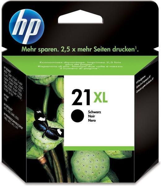 Hewlett-Packard HP Nr. 21XL schwarz (C9351CE)