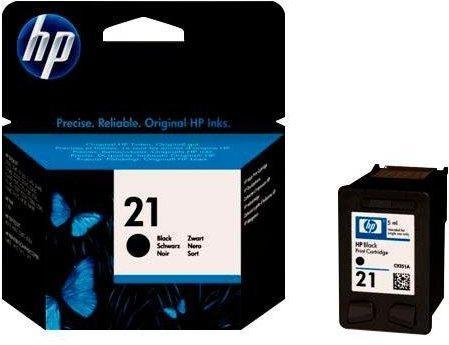 Hewlett-Packard HP 21 / C9351AE#301 schwarz