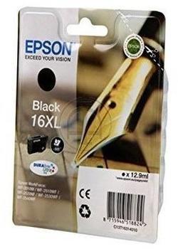Epson 16XL schwarz (C13T16314010)