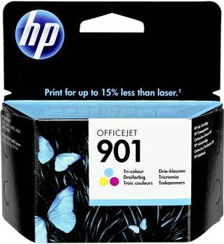 HP Nr. 901 3-farbig (CC656AE)