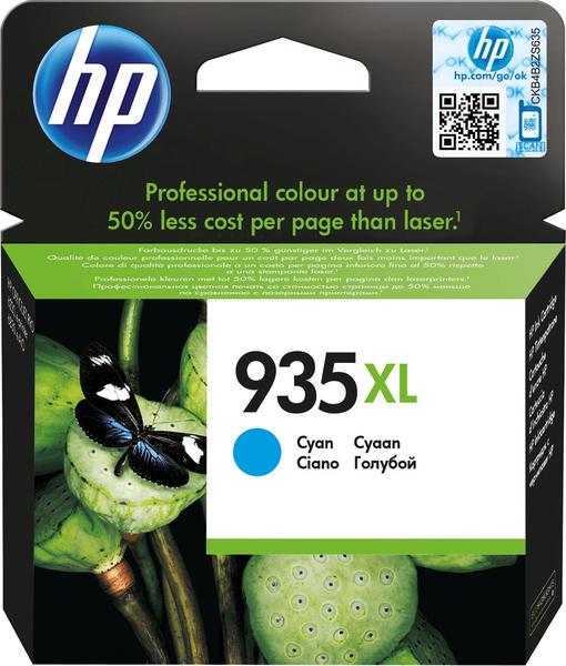 HP Nr. 935XL cyan (C2P24AE)