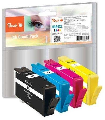 Peach PI300-370 ersetzt HP 364XL