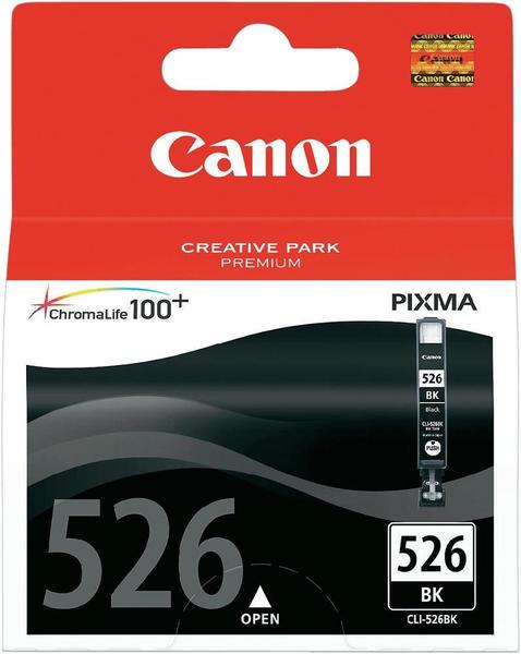 Canon CLI-526BK (4540B001)