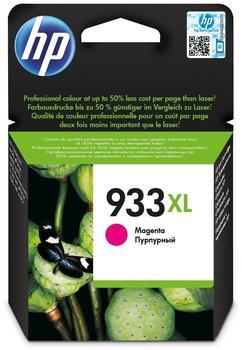 HP 933XL magenta (CN055AE)