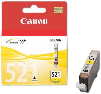 Canon CLI-521Y (2936B001)