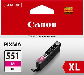 Canon CLI-551XL M magenta