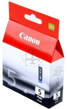 Canon PGI-5BK (628B001)