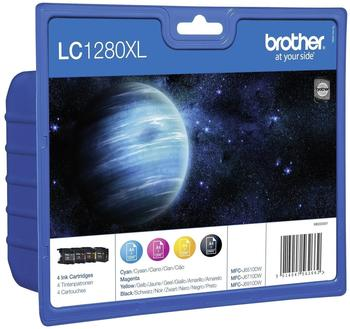 brother-lc-1280xl-cmyk