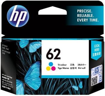 HP Nr. 62 3-farbig (C2P06AE)