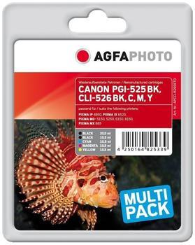 agfaphoto-kompatibel-zu-canon-pgi-525bk-cli-526-cmyk