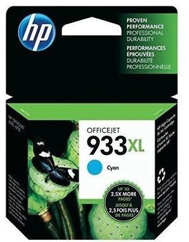HP 933XL cyan (CN054AE)