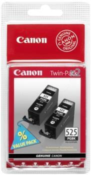 Canon PGI-525BK Doppelpack (4529B006)