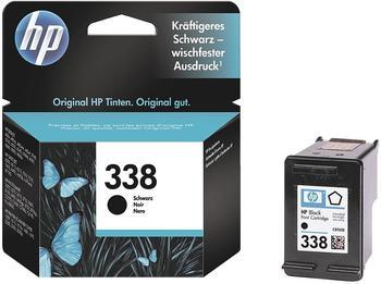 Hewlett-Packard HP 338 / C8765EE#301 schwarz