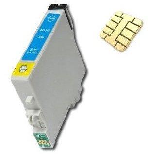 kompatible Ware kompatibel zu Epson T1282 cyan