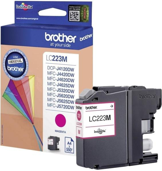 Brother LC-223M