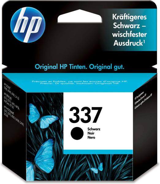 kompatible Ware kompatibel zu HP 337 schwarz (C9364EE)
