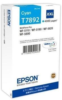 Epson T7892 cyan (C13T78924010)