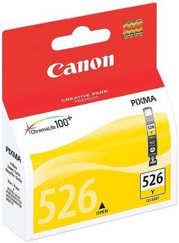 Canon CLI-526Y (4543B001)