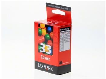 lexmark-33-cmy-ca-190-seiten