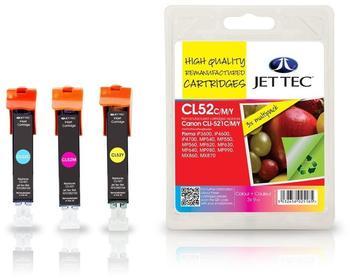 jet-tec-kompatibel-zu-canon-cli-521-cmy