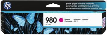 HP Nr. 980 magenta (D8J08A)