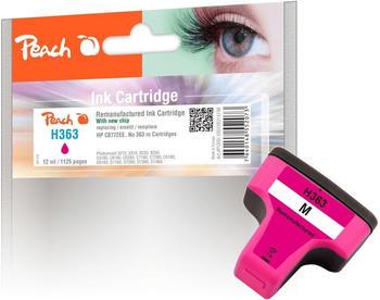 Peach PI300-300 ersetzt HP 363 magenta