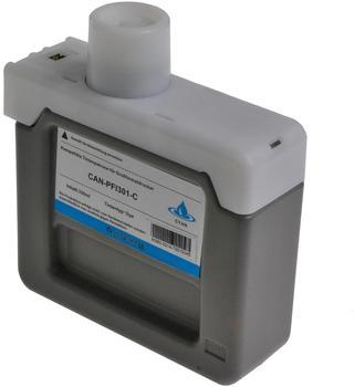 logic-seek-tintenpatrone-fuer-canon-pfi301-cyan-330ml-kompatibel-zu-1487b001