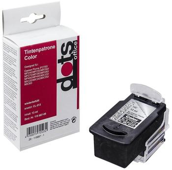 kompatible Ware color Druckkopf ersetzt Canon CL-513