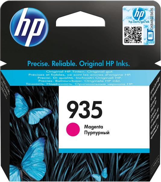 HP Nr. 935 magenta (C2P21AE)