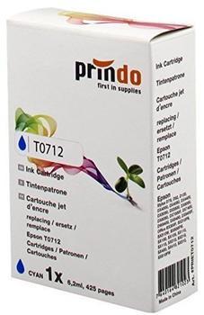 prindo-tintenpatrone-prindo-priet0712-prindo-374882-cyan-original