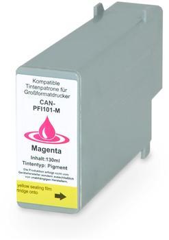 logic-seek-tintenpatrone-fuer-canon-pfi101-magenta-130ml