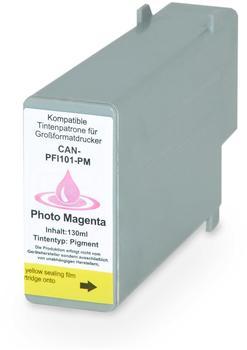 logic-seek-tintenpatrone-fuer-canon-pfi101-photo-magenta-photo-magenta-130ml
