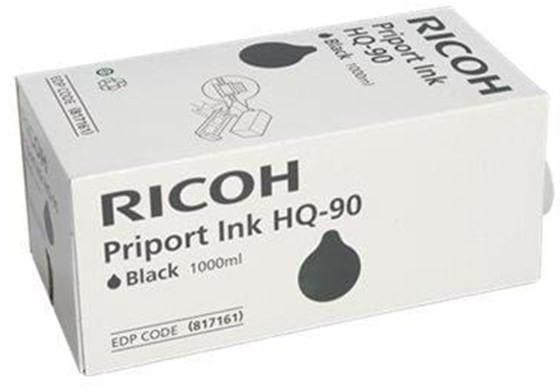 Ricoh 817161