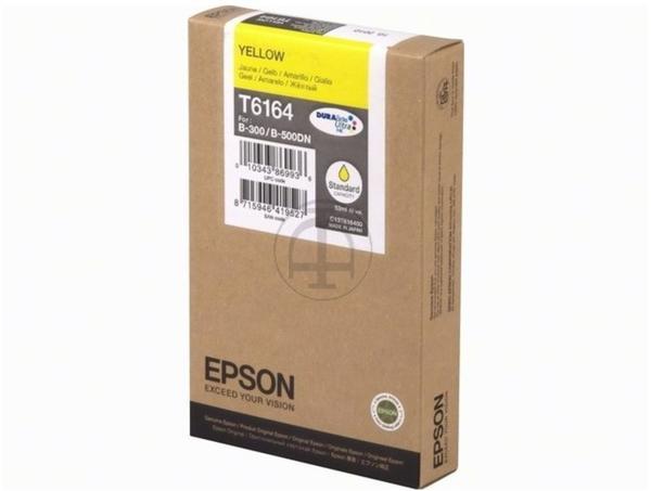 Epson T6164 Gelb