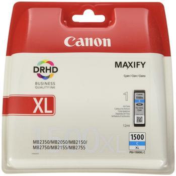 Canon PGI-1500XL C cyan (9193B001)