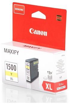 Canon PGI-1500XL Y gelb (9195B001)