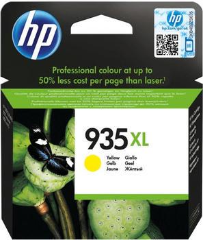 HP Nr. 935XL gelb (C2P26AE)
