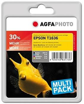 agfaphoto-kompatibel-zu-epson-t1636-cmyk