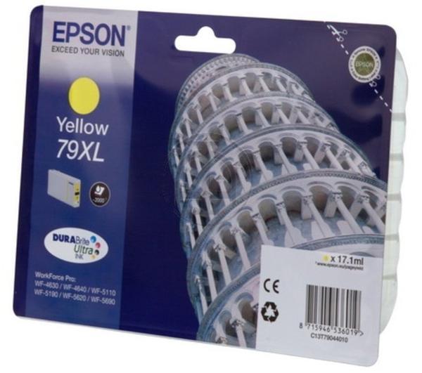 Epson 79XL gelb (C13T79044010)