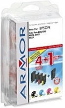 Armor B10075R1 ersetzt Epson T0551/2/3/4