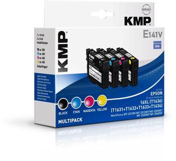 KMP E141V ersetzt Epson 16XL (1621,4050)
