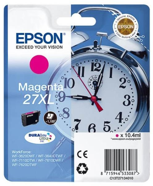 Epson 27XL magenta (C13T27134010)