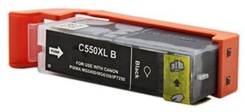 kompatible Ware kompatibel zu Canon PGI-550XL schwarz
