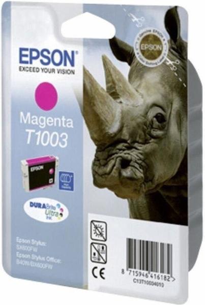 Epson T1003 magenta (C13T10034010)