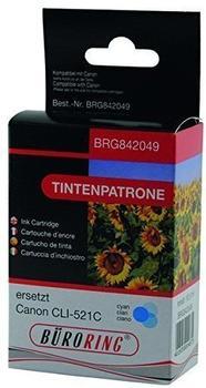 bueroring-tintenpatrone-cyan-fuer-canon-pixma-pixma-ip-3600-ip-4600