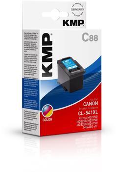 KMP C88 ersetzt Canon CL-541XL color (1517,4030)