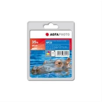 AgfaPhoto APHP23C ersetzt HP 23 color