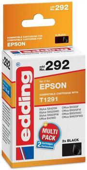 edding-kompatibel-zu-epson-t1291-2er-pack